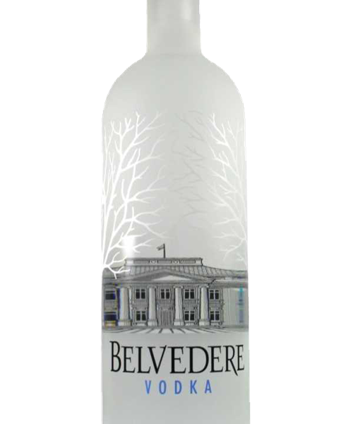 Belvedere Vodka 300 cl