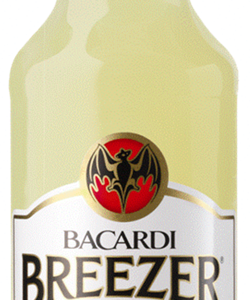 Breezer Pineapple