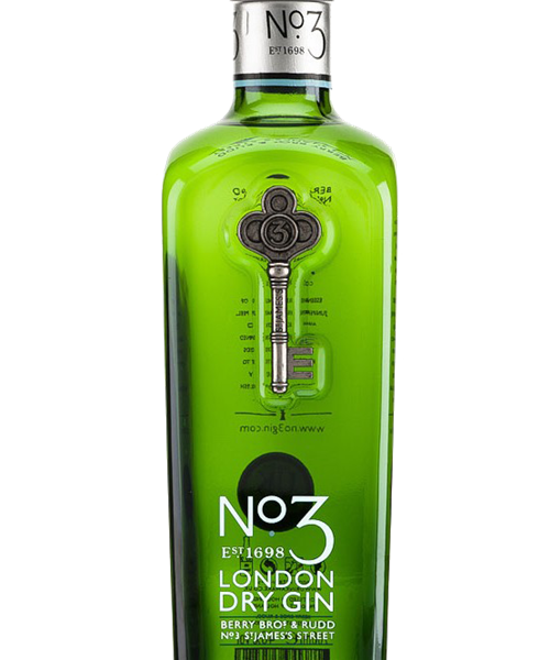London No.3 Dry Gin