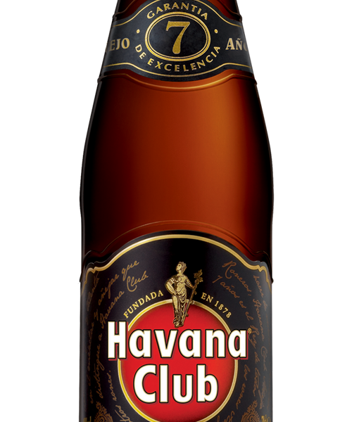 Havanna Club 7 års