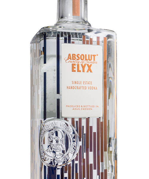 Absolut Elyx Vodka 300 cl