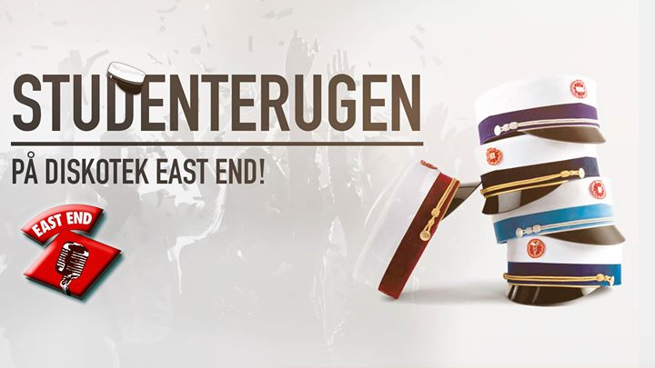 Studenterugen 2019 // East End